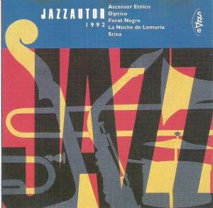 Jazzautor