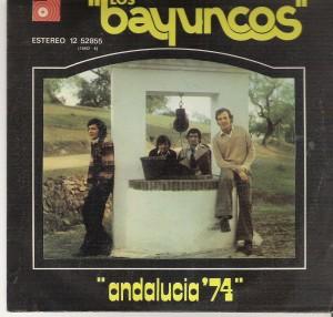 Los Bayuncos.Andalucia 74 (2)