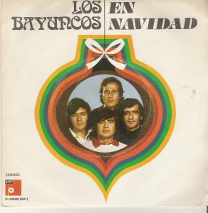 Los Bayuncos.En Navidad