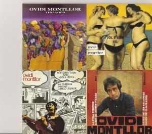 Ovidi Montllor.Veri God